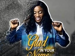 Minister Jebbaj - Glad In Your Name